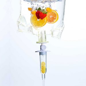 Vitamin Drip
